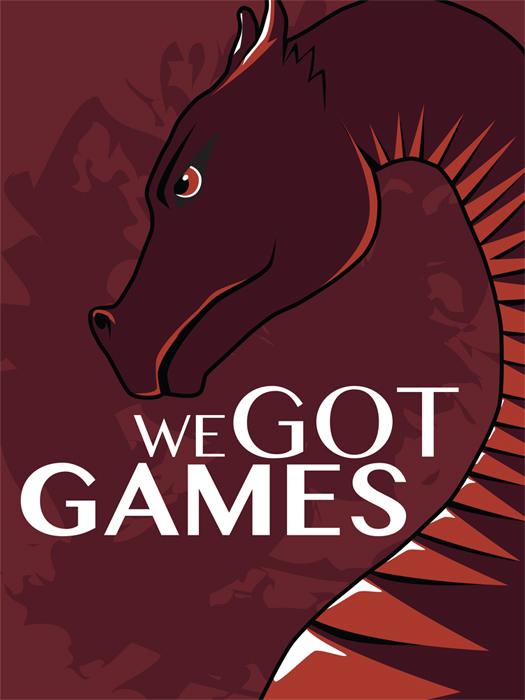 We Got Games